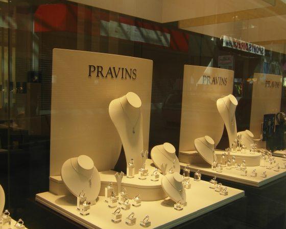 PRAVINS – SOUTHAMPTON