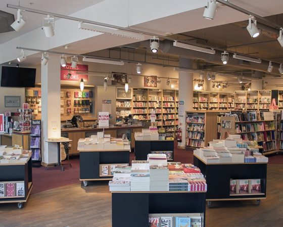 FOYLES – ROYAL FESTIVAL HALL