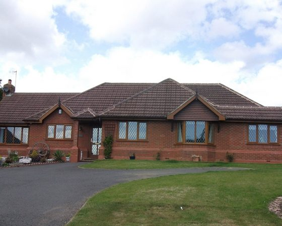 ORCHARD COTTAGE, BRIERLEY HILL, WEST MIDLANDS